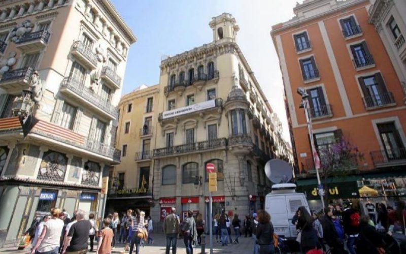 La Socimi de BMB compra 11 edificios en Barcelona antes de salir a cotizar
